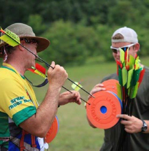 Scouts BSA Shooting Sports | Boy Scouts of America
